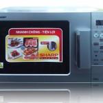 Sửa lò vi sóng | Bảo hành chính hãng