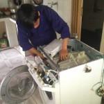 Sửa chữa máy giặt tại nhà| Bảo hành chính hãng