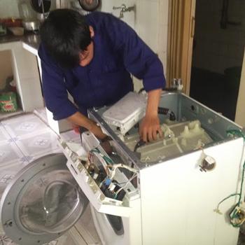 Sửa máy giặt| Sửa máy giặt tại nhà | Bảo hành chính hãng