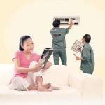 Bảo trì máy lạnh | Vệ sinh máy lạnh