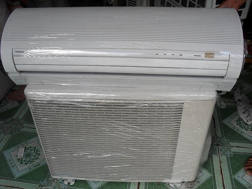 Máy lạnh Toshiba 1.5HP | Tiết kiệm điện