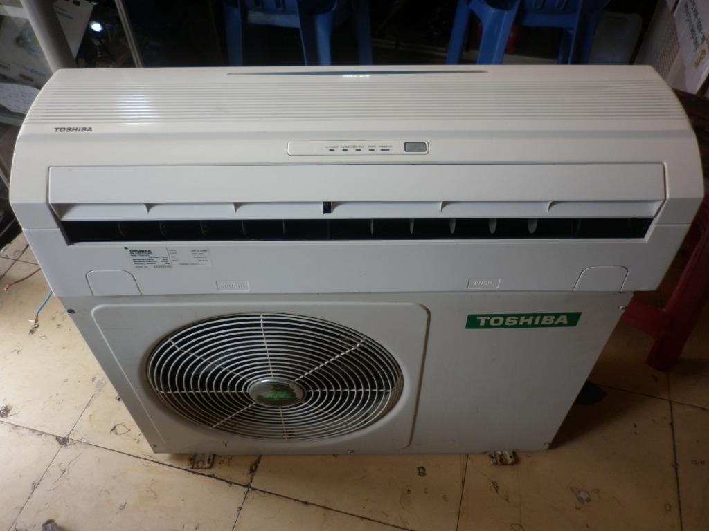 Máy lạnh Toshiba 1.5HP | Mới 80%