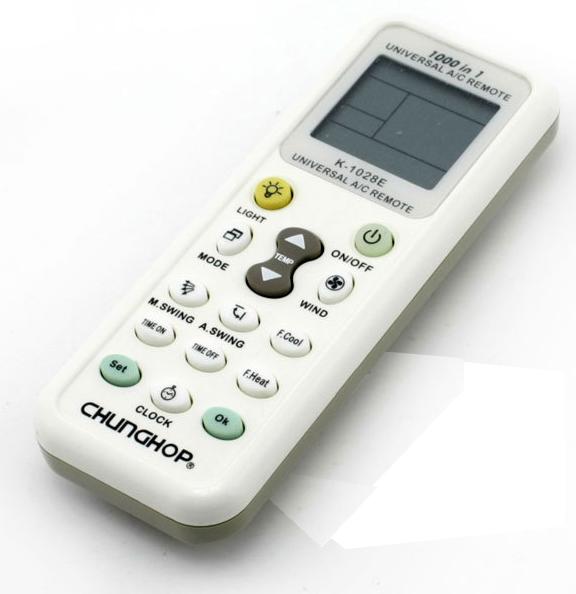 Remote đa năng (toàn năng)