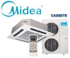 Sửa máy lạnh Media | Sửa máy lạnh tại nhà