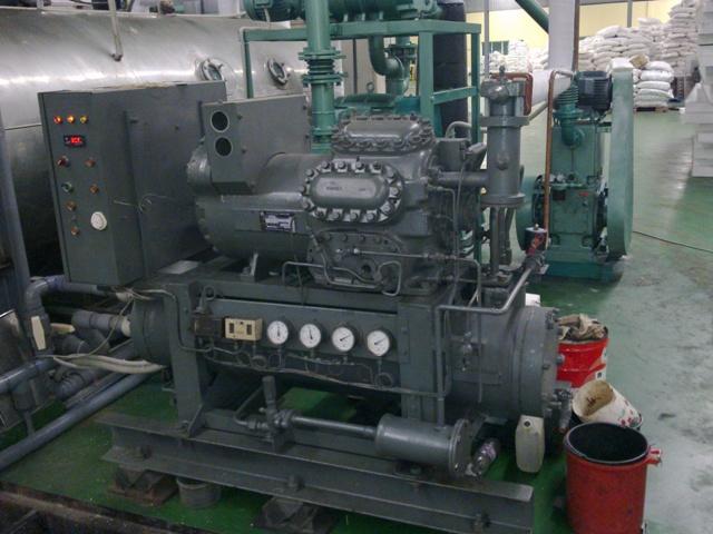 Sửa hệ thống máy nén khí | Nén công nghiệp
