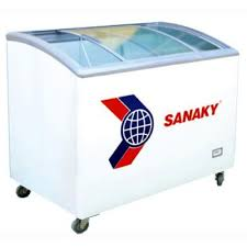 Sửa tủ mát Sanky | Tủ đông Sanaky
