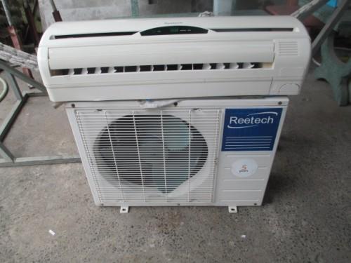 Máy lạnh Reetech 1.0 HP | Giá 3.200.000 đồng/ bộ