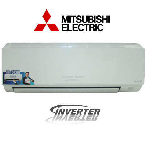 Sửa máy lạnh Mitsubishi Electric