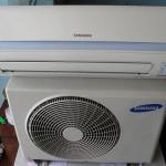 Máy lạnh Samsung 1.0 HP , 1.5HP, 2.0HP