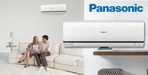 Sửa máy lạnh Panasonic treo tường | Máy lạnh Panasonic Inverter