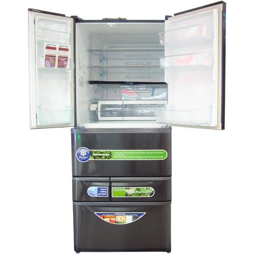 Tủ lạnh Toshiba được người dùng ưa chuộng