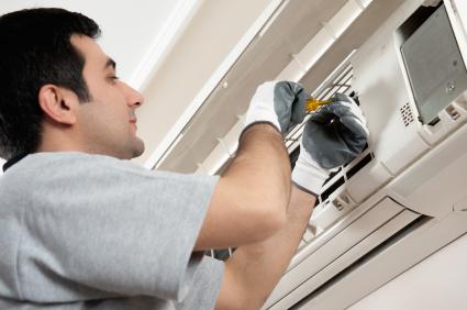 Bảo dưỡng máy lạnh - Bảo trì máy lạnh