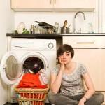 Cách sửa máy giặt tại nhà