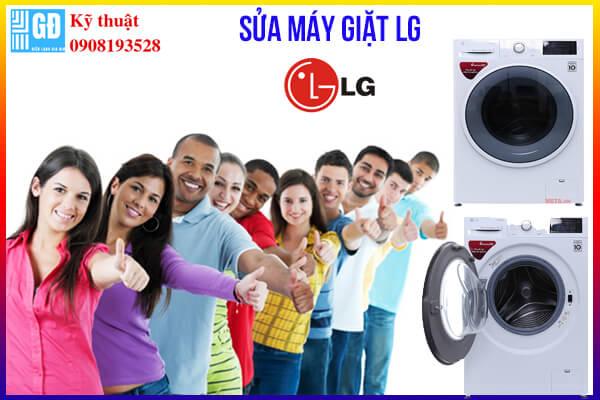 Sửa máy giặt LG | Điện lạnh Gia Định