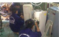 Sửa cây nước nóng lạnh Alaska uy tín