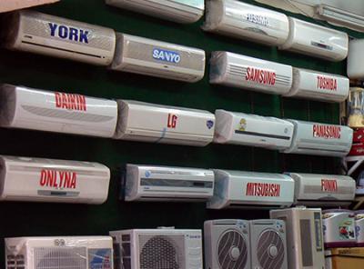 Lắp đặt máy lạnh | Lắp đặt máy lạnh qua sử dụng