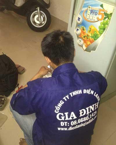 Sửa tủ lạnh | Sửa tủ lạnh tại nhà | Bảo hành chính hãng