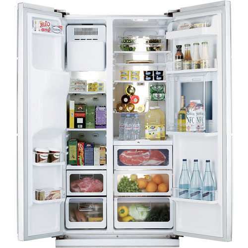 Chọn mua tủ lạnh cho gia đình