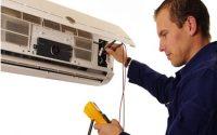 Dịch vụ sửa máy lạnh quận 7