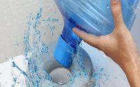 Máy uống nước nóng bị trào nước